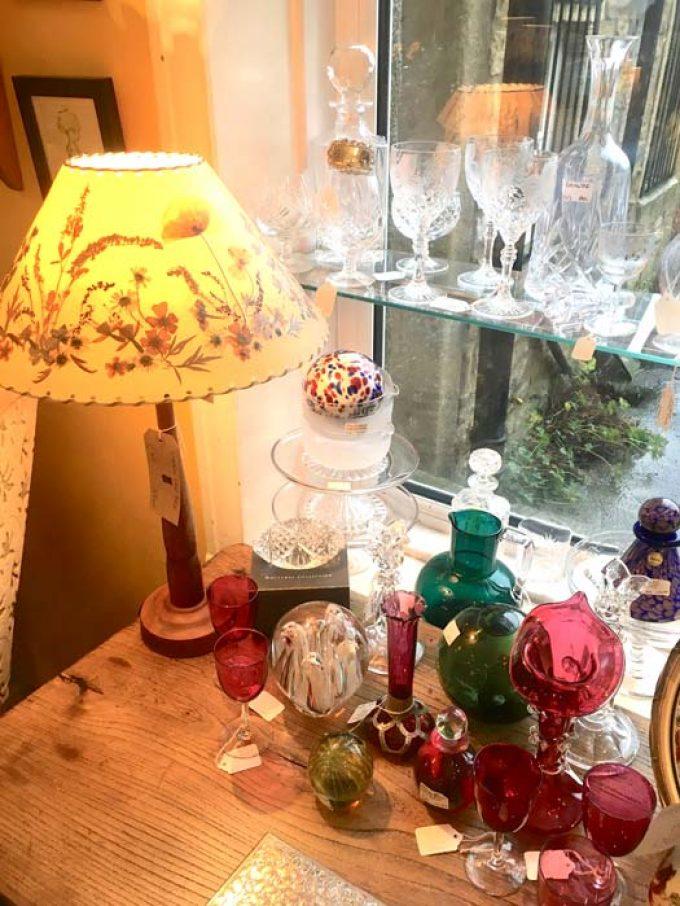 Berry Antiques & Interiors