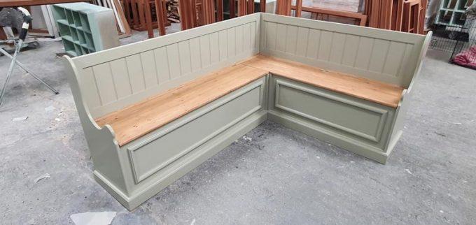 Bespoke Furniture Finishings