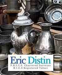 Eric Distin
