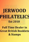 Jerwood Philatelics