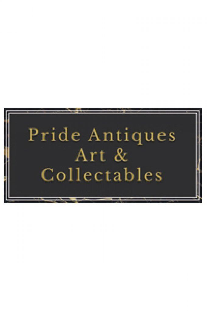 Pride Antiques Art & Collectables
