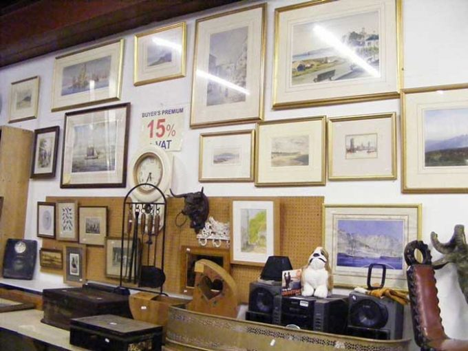 Torridge Auctions