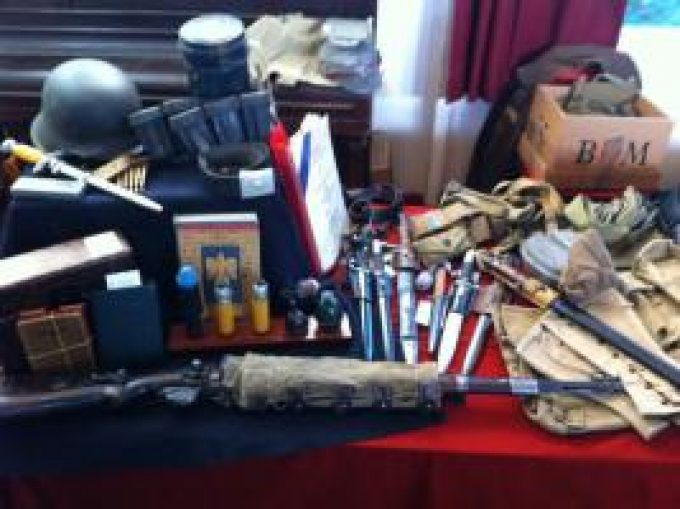 militaria for sale Wolverley west midlands worcestershire kidderminster