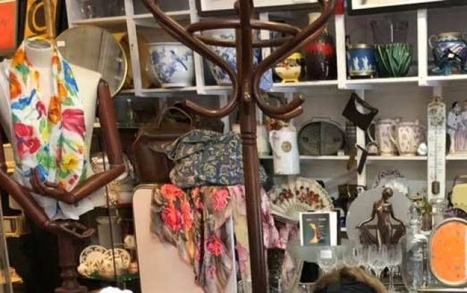 fabric shops coleford investment