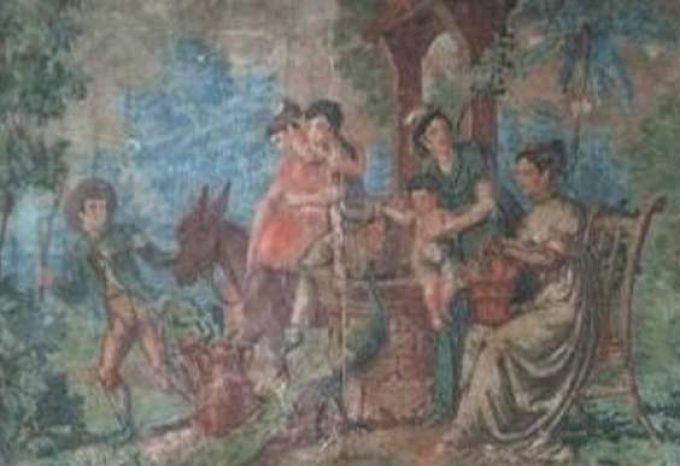 Painting Restorations